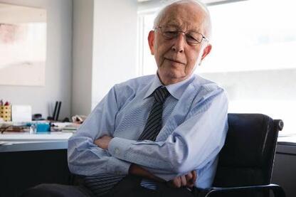 Gold Medal: Fumihiko Maki