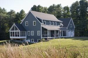Living the Dream of a Net-Zero House