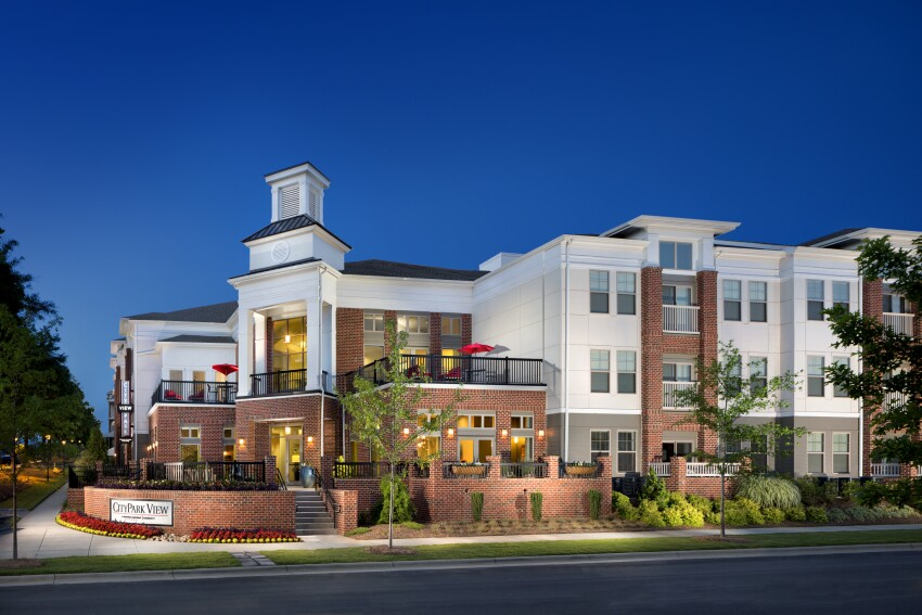Preferred Apartment Communities Sees  Value In High Amenity Student Product