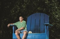 Retirement Can Be Tough, but Bob Goebel Has Found His Happy Ending
