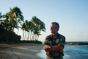 �I want to make sure Honsador stays a Hawaiian company. It's about maintaining the aloha spirit of how we conduct business. After all, Honsador was in business for 25 years before Hawaii became a state.�