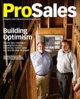 ProSales Magazine April 2016