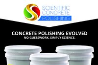 Scientific Concrete Polishing