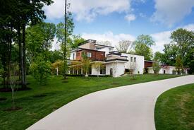 Smallwood Home - Nashville TN