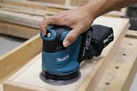 Makita Cordless Random Orbit Sander