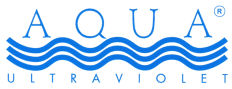 Aqua Ultraviolet Logo