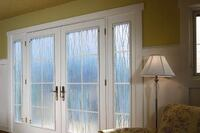 Focus on French Doors