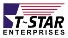 T-Star Enterprises Logo