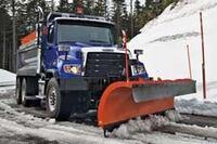 Severe-duty plow