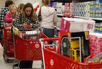 Consumer Confidence Hits Five-Month Low