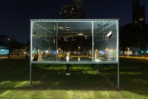 Bureau Spectacular Opens Urban Clippings Installation