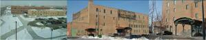 Scowcroft Federal Building, Ogden, Utah