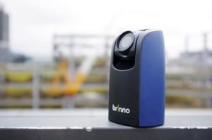 An Affordable Time-Lapse Construction Camera from Brinno