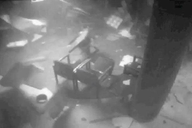 Videos of the Joplin Storms