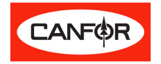 CANFOR-Canadian Forest Products Logo