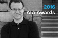 AIA Announces the 2016 Collaborative Achievement Award