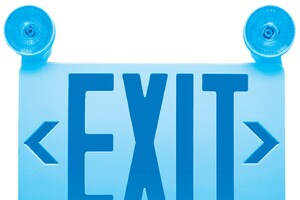 2016 Product Issue: Three Emergency/Exit Products