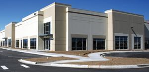 The Stapleton Enterprise Park project used 2305 tons of recycled content in the wall and foundation ready-mixes.