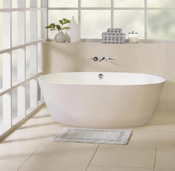 MTI Whirlpools Elena Bath