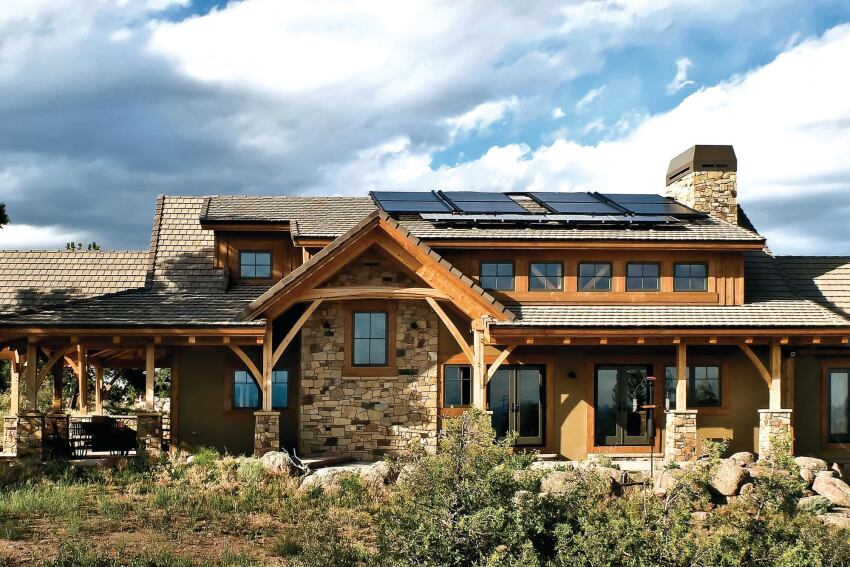 EHDA Grand Award: Phantom Canyon Ranch