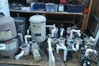 Another Man's Treasure: How Some Pool Pros Profit From Junked Equipment