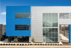 LEED v4:  Achieving Sustainable Design with Today's Fire-Rated Glass Systems