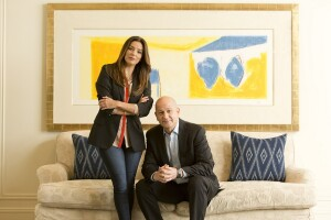 Actress Eva Longoria  and Bobby Turner, head of Turner Impact Capital, are behind a new fund that's acquired 2,500 workforce housing units in Florida, Maryland, Nevada, and Texas and is looking to buy more.