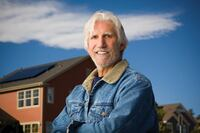 Hanley Award Winner Continues To Set Example for Green Building