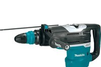 MAKITA's New Two-Inch Rotary Hammer
