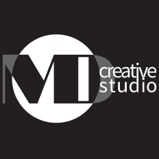 MD Creative Studio Logo