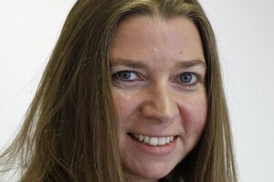Aquionics Welcomes New Service Manager