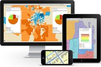 Esri releases native app for Apple OS X