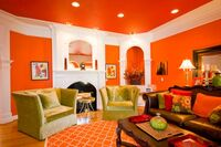 How to Use the Most Underused Interior Design Color