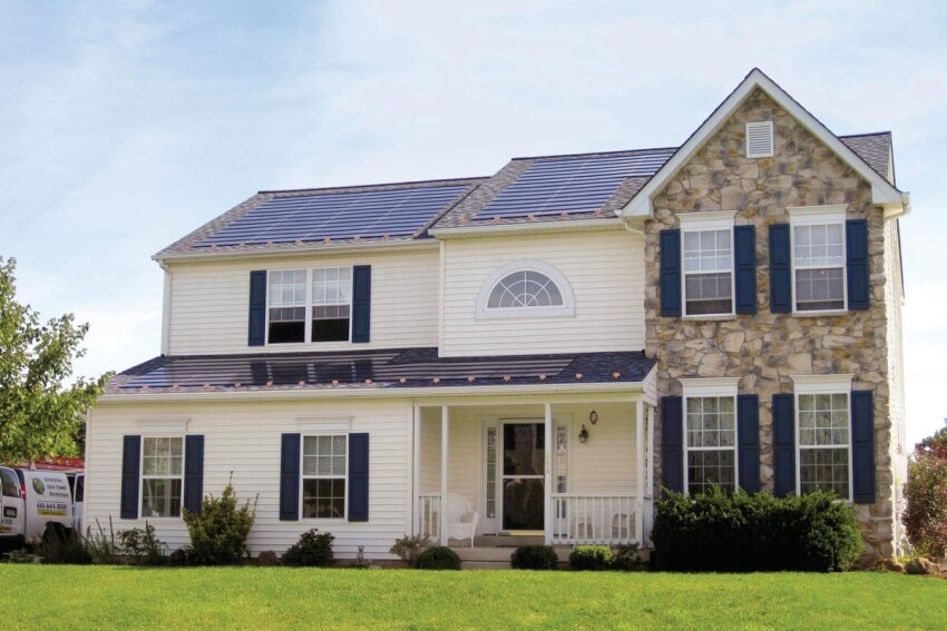 Off the Rack: CertainTeed Apollo Solar Roofing System