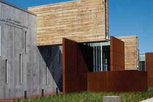 The 2012 Evergreen Awards: James I. Swenson Civil Engineering Building