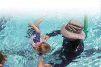 State Bill Mandates Swim Classes