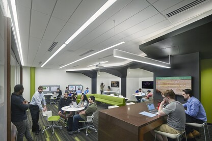 FDU Doerfler Innovation Center