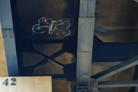 Drones for Bridge Inspections: Do They Live Up to the Hype?