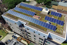 4 Developments Leading Multifamily Green Building Efforts