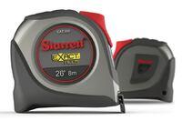 Starrett Exact Plus Tape Measures