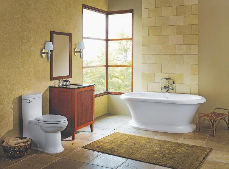 Porcher Freestanding Bathtubs