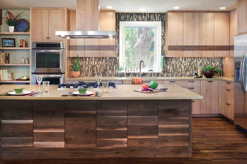 Brykerwood Kitchen