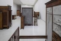 Doris Salcedo: Without Space