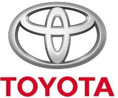 Toyota Motor Sales, USA Logo