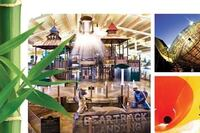 Great Wolf Resorts:One