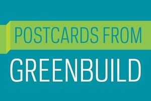 "Recap of Greenbuild Session ""The Lighting Insider's Look at LEED v4"""
