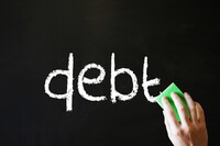 Debt Affecting Millennials' Financial Decisions