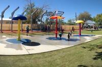 Las Vegas Park Makeover Unveiled During NRPA Conference