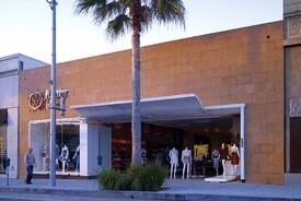 Planet Blue Retail Store