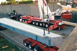 The ABCs of Bridge Construction